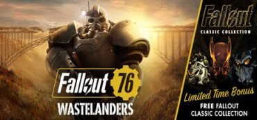 Fallout 76 PC Game Free Download