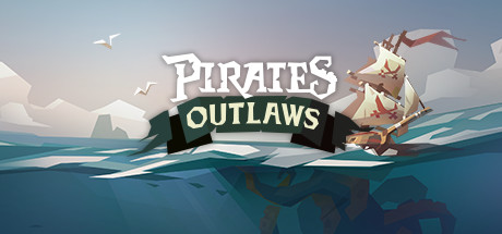 Pirates Outlaws PC Game Free Download