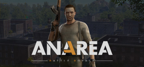 ANAREA Battle Royale Mac Download Game