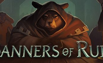 Banners of Ruin Mac Download Game