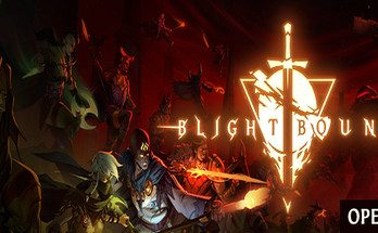 Blightbound Mac Download Game