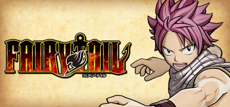 FAIRY TAIL Mac Download Game