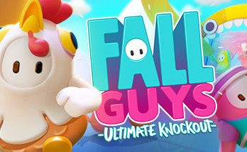 Fall Guys Ultimate Knockout Mac Download Game