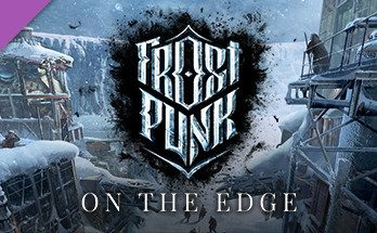 Frostpunk On The Edge Mac Download Game