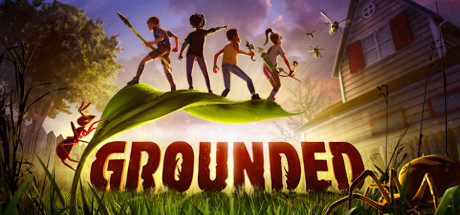 Grounded Mac Download Game