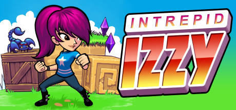 Intrepid Izzy Mac Download Game