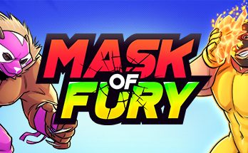 Mask of Fury Mac Download Game