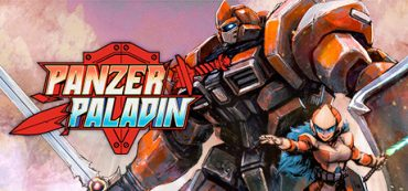 Panzer Paladin Free Download