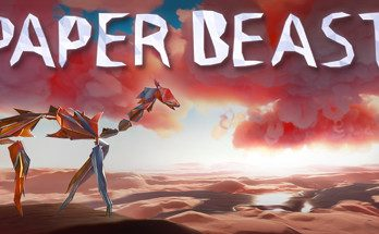 Paper Beast Mac Download Game