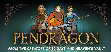 Pendragon Mac Download Game