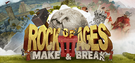 Rock of Ages 3 Make Break Free Download