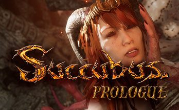 SUCCUBUS Prologue Mac Download Game