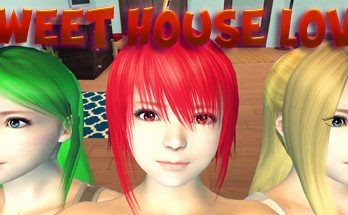 Sweet House Love Mac Download Game