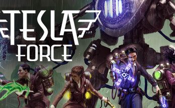 Tesla Force Mac Download Game