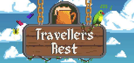 Travellers Rest Mac Download Game