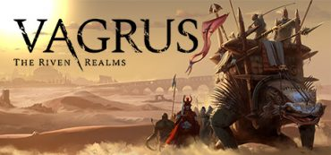 Vagrus The Riven Realms Free Download