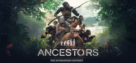 Ancestors The Humankind Odyssey Mac Download Game