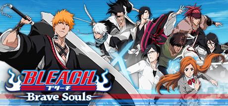 BLEACH Brave Souls Mac Download Game