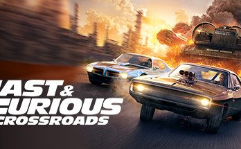 FAST FURIOUS CROSSROADS Mac Download Game
