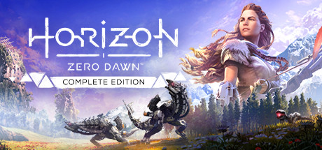 Horizon Zero Dawn Complete Edition Mac Download Game