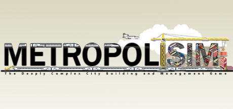 Metropolisim Mac Download Game
