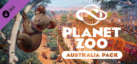 Planet Zoo Australia Pack Mac Download Game
