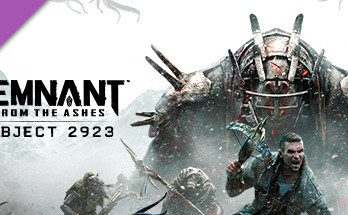 Remnant From the Ashes Subject 2923 Mac Download Game
