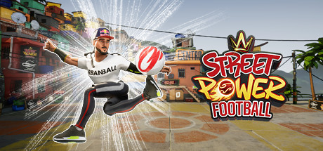 Street Power Football Mac Download Game