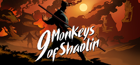 9 Monkeys of Shaolin MAC Download Game