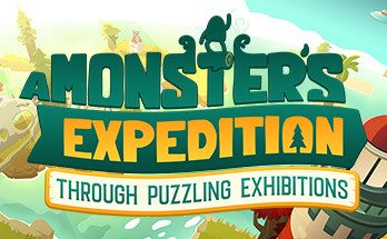 A Monster's Expedition Mac Download Game