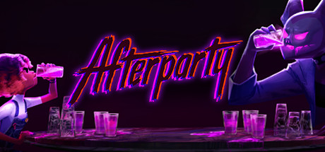 Afterparty Mac Download Game