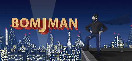 BOMJMAN Mac Download Game