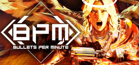 BPM BULLETS PER MINUTE Mac Download Game