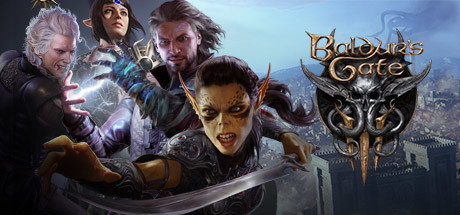 Baldur's Gate 3 Mac Download Game