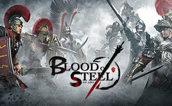 Blood of Steel MAC Download Game