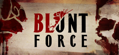 Blunt Force Mac Download Game