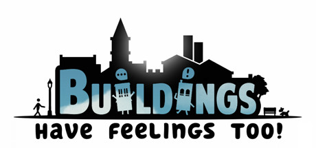 Buildings Have Feelings Too! Mac Download Game