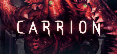 CARRION MAC Download Free Game
