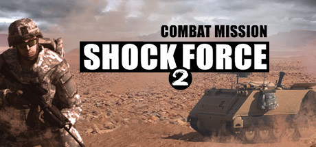 Combat Mission Shock Force 2 Mac Download Game