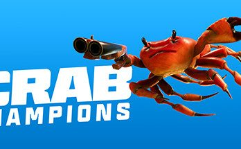 Crab Champions MAC Download Game