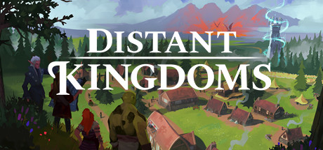 Distant Kingdoms Mac Download Game