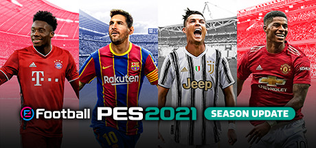 EFootball PES 2021 Mac Download Game