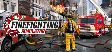 Firefighting Simulator Mac Download Game