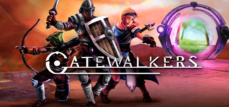 Gatewalkers Mac Download Game