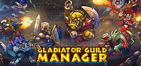 Gladiator Guild Manager Mac Download Game