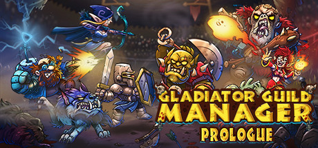 Gladiator Guild Manager Prologue Mac Download Game