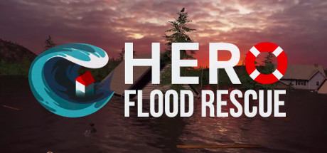 HERO Flood Rescue Mac Download Game