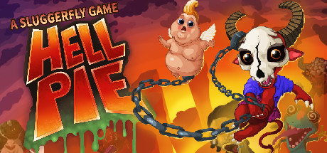Hell Pie Mac Download Game