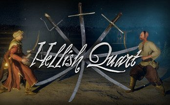 Hellish Quart Flipper VR Mac Download Game