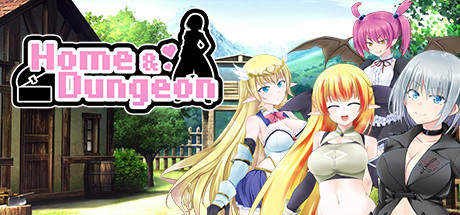 Home and Dungeon MAC Download Game